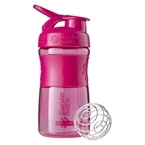 Blender Bottle Sportmixer Pembe 500 Ml