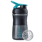 Blender Bottle Sportmixer Siyah Aqua 500 Ml