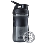 Blender Bottle Sportmixer Siyah Siyah 500 ML