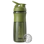 Blender Bottle Sportmixer Yeşil 760 ML
