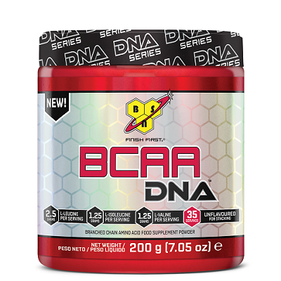 BSN DNA Series BCAA 200 Gr