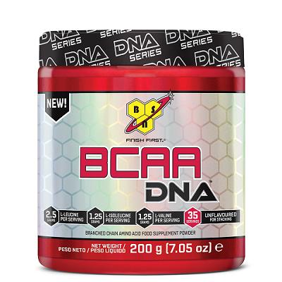 BSN DNA Series BCAA 200 Gr