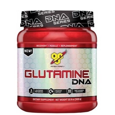 BSN DNA Series Glutamine 309 Gr