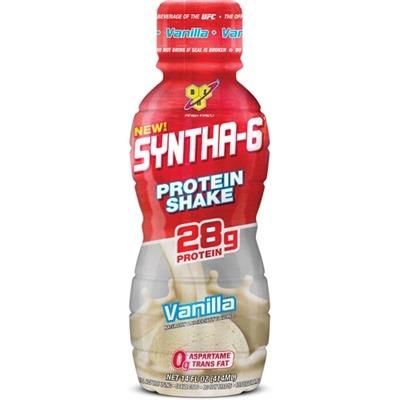 Bsn Syntha-6 RTD 414 ML