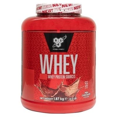 BSN Whey Protein 1870 Gr