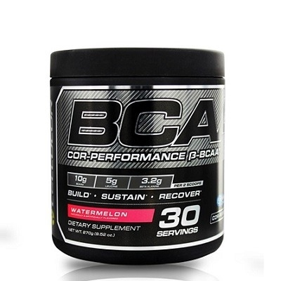 Cellucor Cor-Performance Beta-BCAA 270 Gr