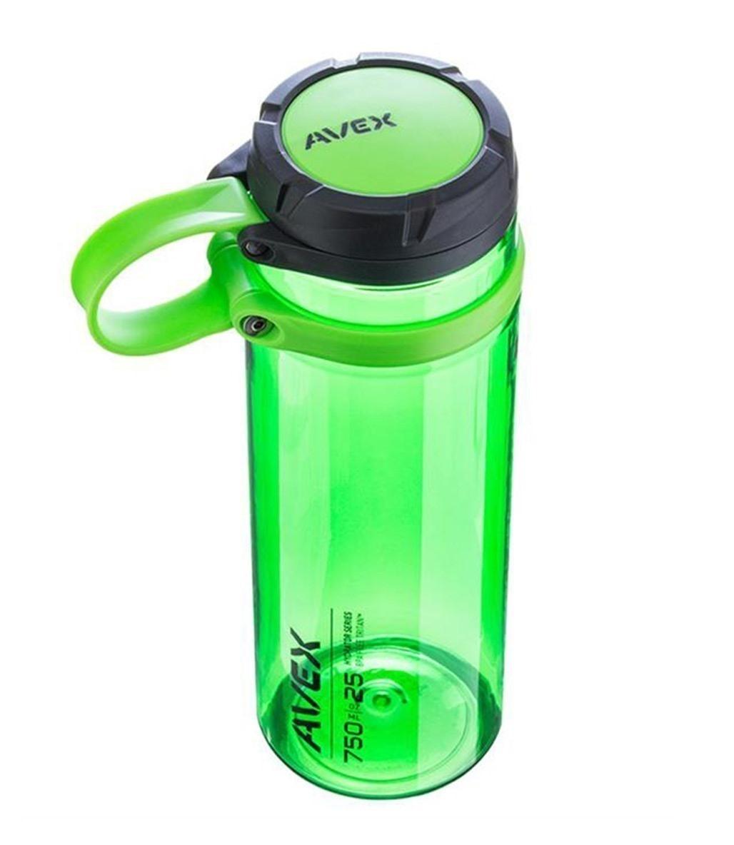 Contigo Fuse 750 ml Matara Yeşil