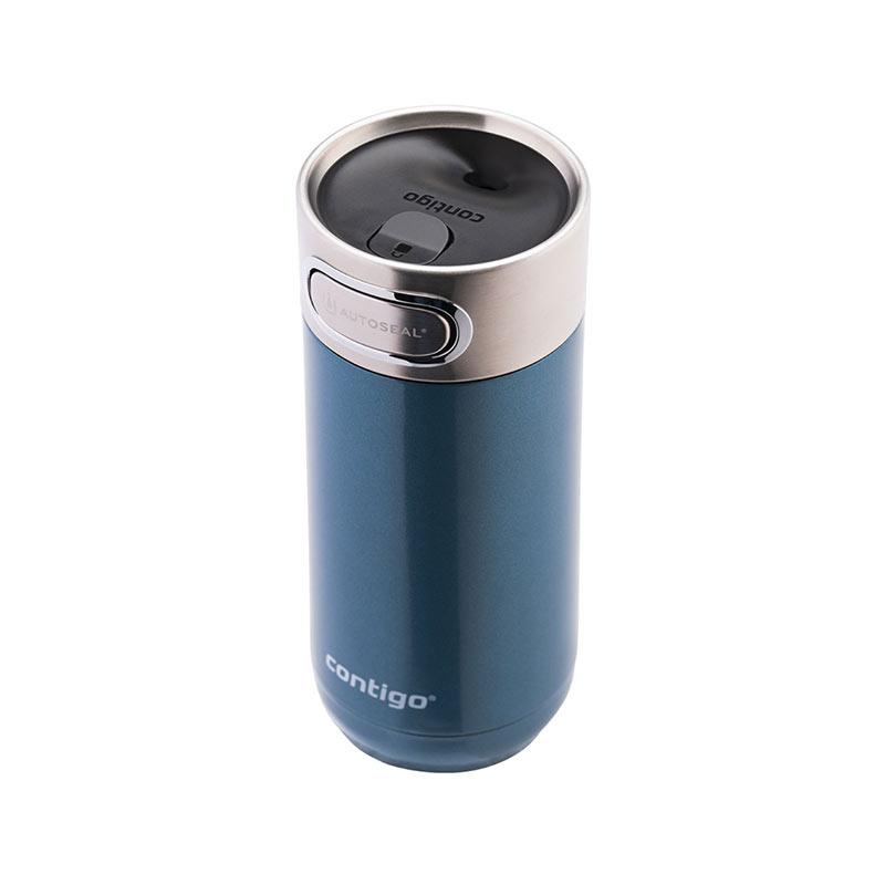 Contigo Luxe Cornflower Termos 360 ml Mavi