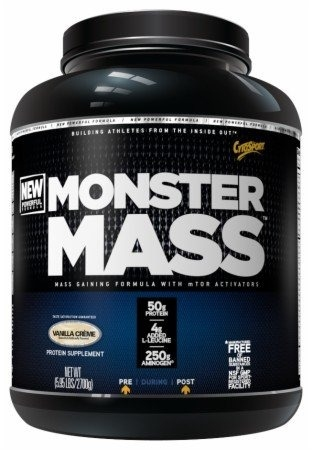 Cyto Sport Monster Mass 2700 Gr