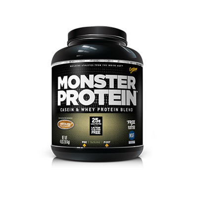 Cyto Sport Monster Protein 907 Gr