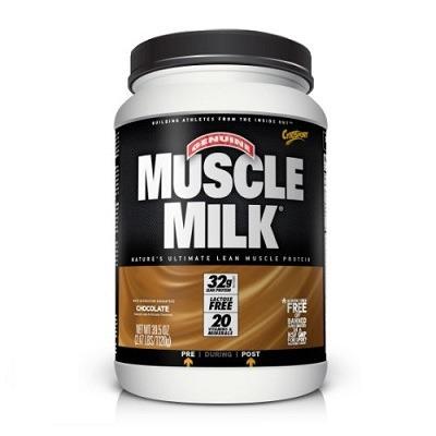 Cyto Sport Muscle Milk 1120 Gr