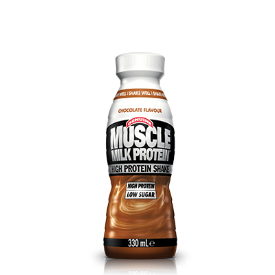 Cyto Sport Muscle Milk Protein Shake 330 ML