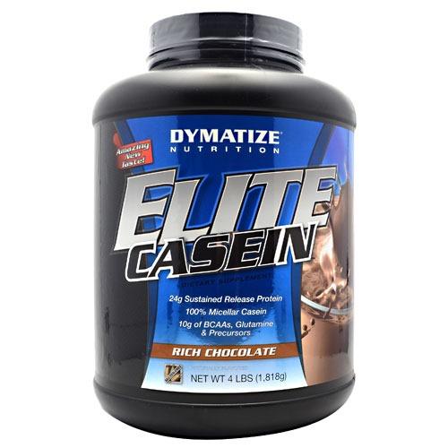 Dymatize Elite Casein Protein 1818 Gr