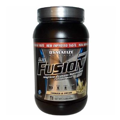 Dymatize Elite Fusion 7 Protein 908 Gr
