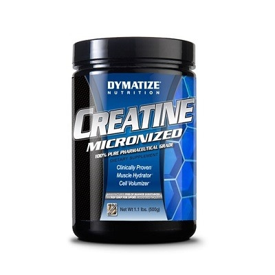 Dymatize Micronized Creatine Powder 300 Gr
