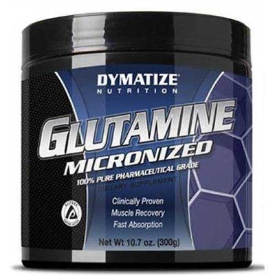 Dymatize Micronized Glutamine 300 Gr