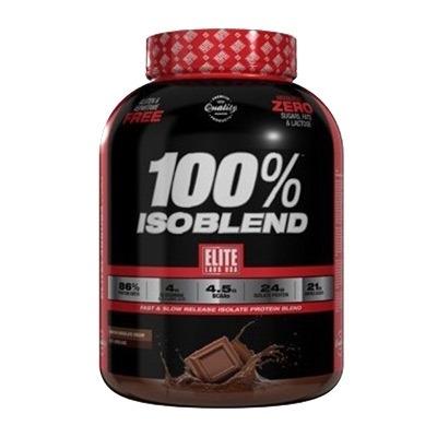 Elite Labs %100 Isoblend Isolate Protein 1823 Gr