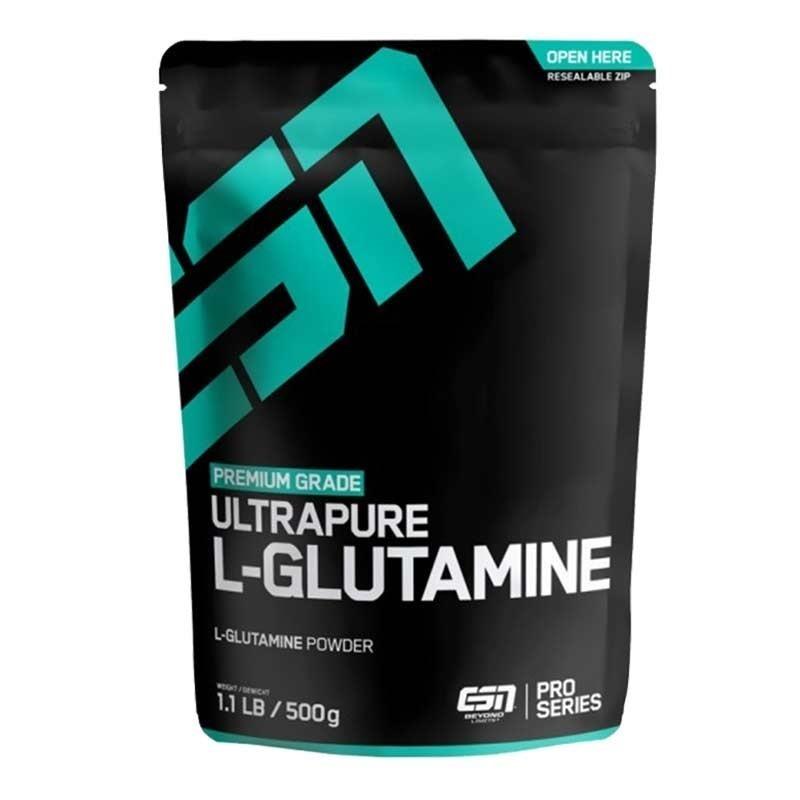 ESN Pure Glutamine 500 Gr
