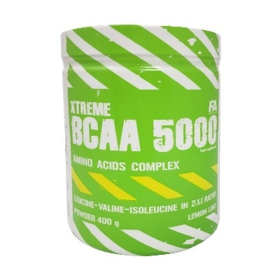 FA Nutrition Xtreme BCAA 5000 400 Gr