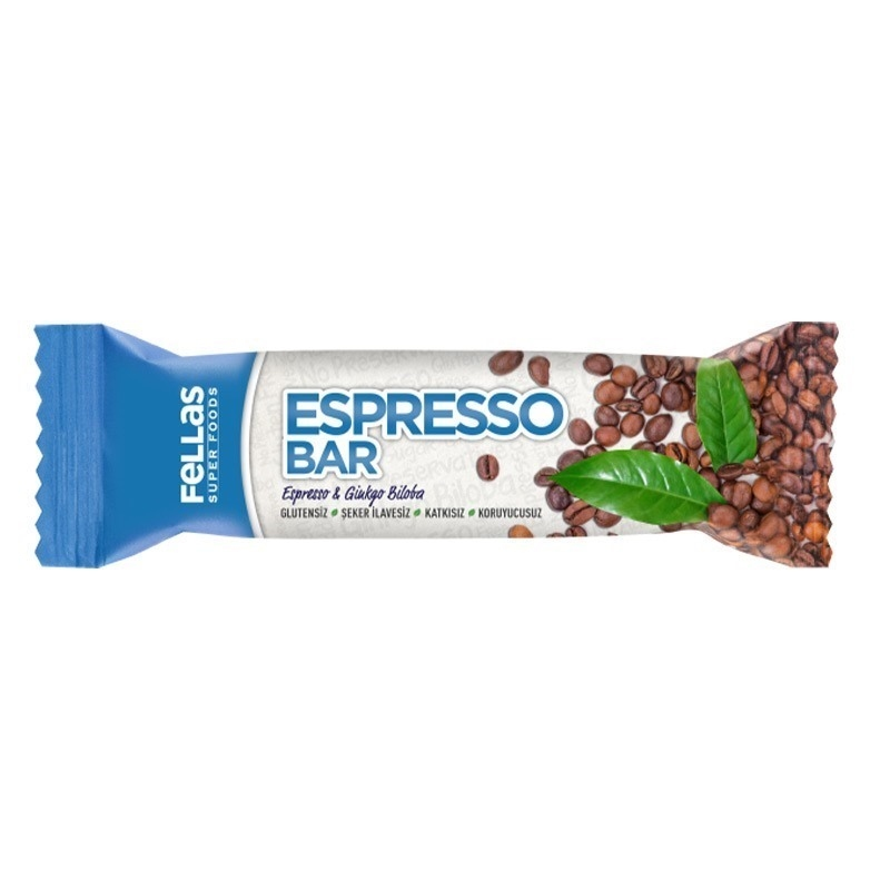 Fellas Espresso Bar 45 Gr