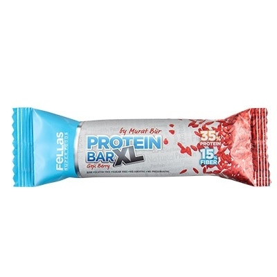 Fellas Protein Bar XL 55 Gr