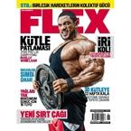 Flex Haziran - Temmuz 2018 Sayısı