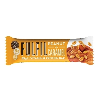 Fulfil Vitamin & Protein Bar 55 Gr