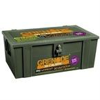 Grenade 50 Calibre Pre-Workout 50 Servis