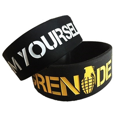 Grenade Bileklik Arm Yourself