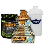 Grenade Carb Killa Protein Bar + Defend BCAA Kombinasyonu
