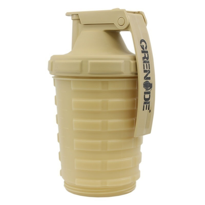 Grenade Shaker Bej