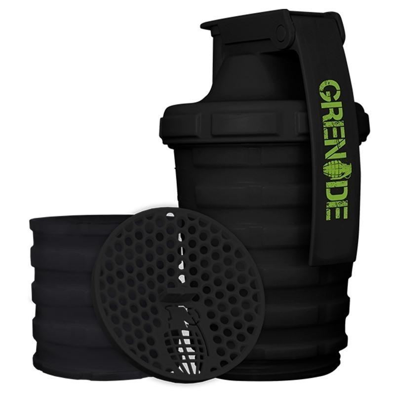 Grenade Shaker Siyah