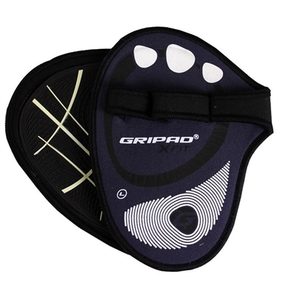 Gripad X-Fit Spor Eldiveni Lacivert-Beyaz