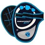 Gripad X-Fit Spor Eldiveni Mavi