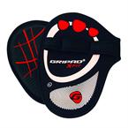Gripad X-Fit Spor Eldiveni Siyah-Kırmızı