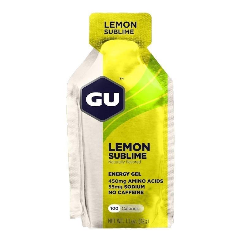 GU Energy Gel 32 Gr