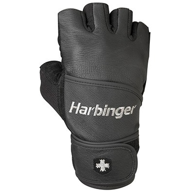 Harbinger Classic Wristwrap Eldiven