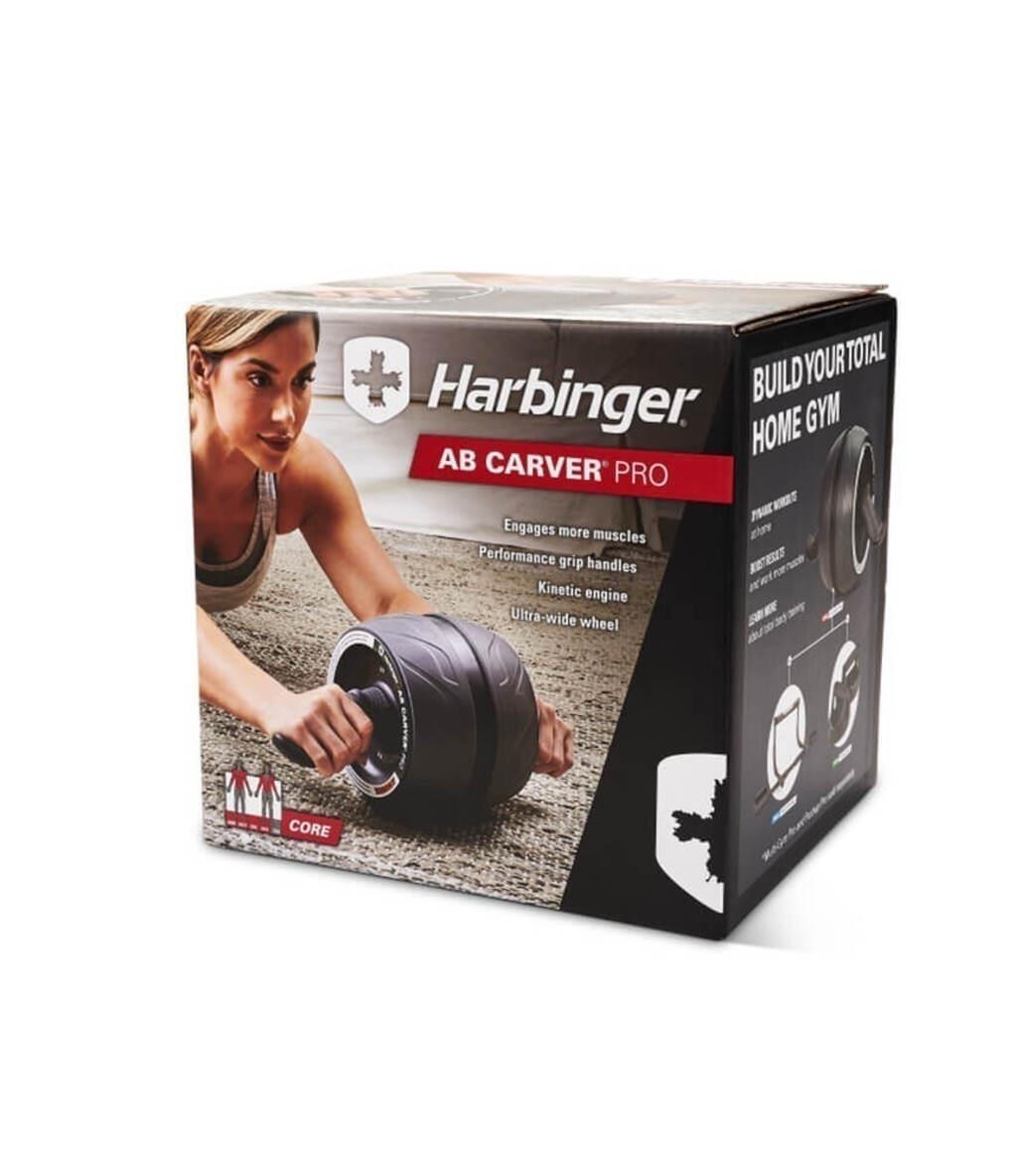 Harbinger Ab Carver Pro Roller