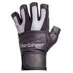 Harbinger Bioflex Wristwrap Gri