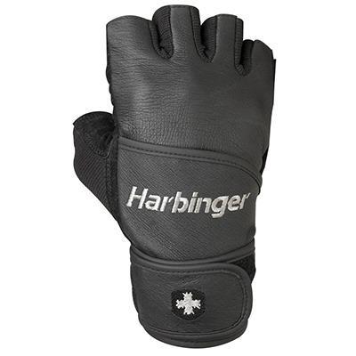 Harbinger Classic Wristwrap Eldiven Siyah