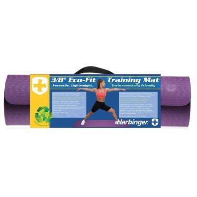 Harbinger Eco-Fit Training Mat 3/8