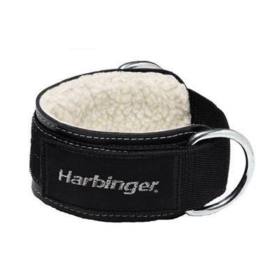 Harbinger Heavy Duty Ankle Cuff Siyah