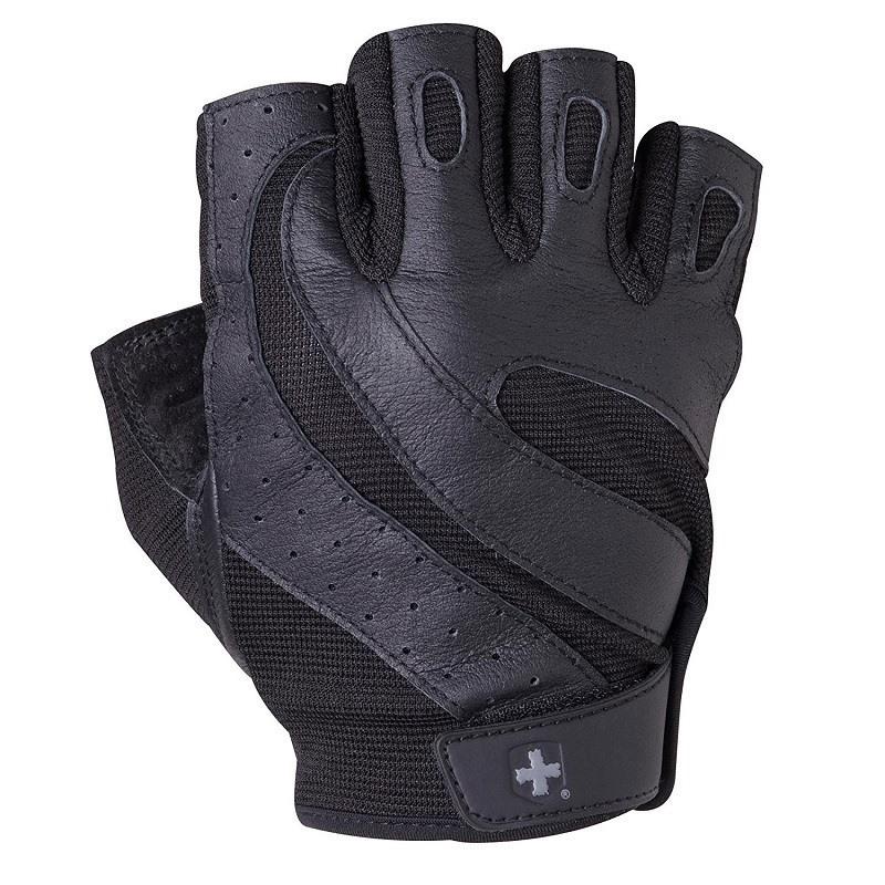 Harbinger Pro Black Fitness Eldiveni