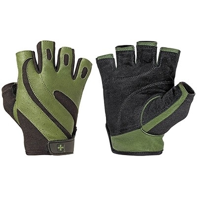Harbinger Pro Green Glove Yeşil