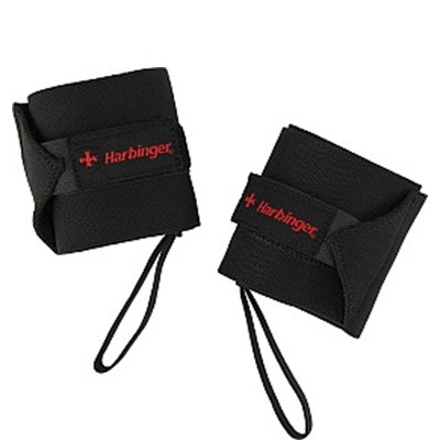 Harbinger Pro Thumb Wristwraps Bilek Sargısı