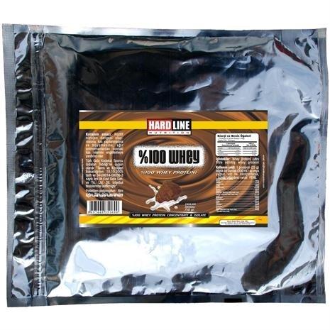 Hardline %100 Whey Protein 750 Gr Poşet