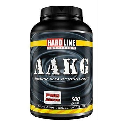 Hardline AAKG 500 Gr