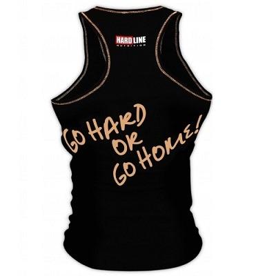 Hardline Atlet Siyah