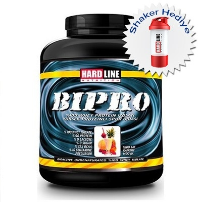 Hardline Bipro 1400 Gr