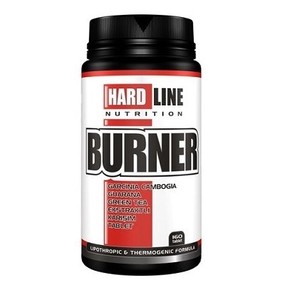 Hardline Burner 160 Tablet